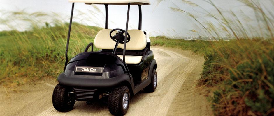 bill miller golf cars